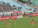 SHB Đà Nẵng 1-2 Hà Nội T&T