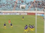 T&T celebrate Samson's opening goal