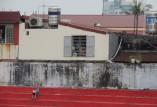 Lạch Tray stadium