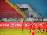 Nguyễn Đình Bảo got his 3rd goal in 2 games