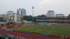 Hà Nội T&T 1-0 Sanna Khánh Hòa