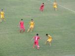 Viettel 3 - 2 Nam Định