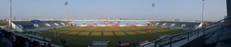 Hoa Hoa Stadium