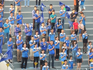 Quang Ninh's travelling support