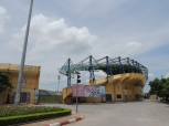 Thiên Trường stadium