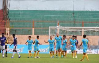 Khánh Hòa 1-1 Hà Nội