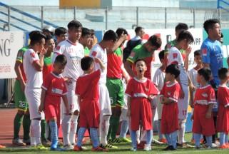 Viettel 2-0 Bình Phước