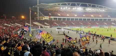 Malay Ultras
