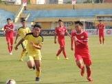 CLB Hà Nội B 1-2 CLB Viettel