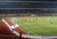 Vietnam 3-0 Cambodia