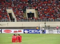 Vietnam 2-1 Philippines